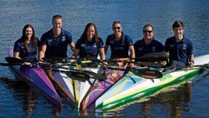 para-canoe-team